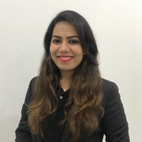 Ms. Mehek - Client Relationship Executive (CRE)