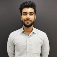 Mr. Rushal - Admin Assistant